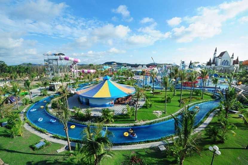 Развлечения в Нячанге: интересные места, парки, аттракционы для детей и взрослых