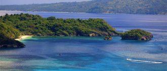 Дайвинг на Филиппинах: лучшие острова, пляжи, школы для обучения и отзывы с фото
