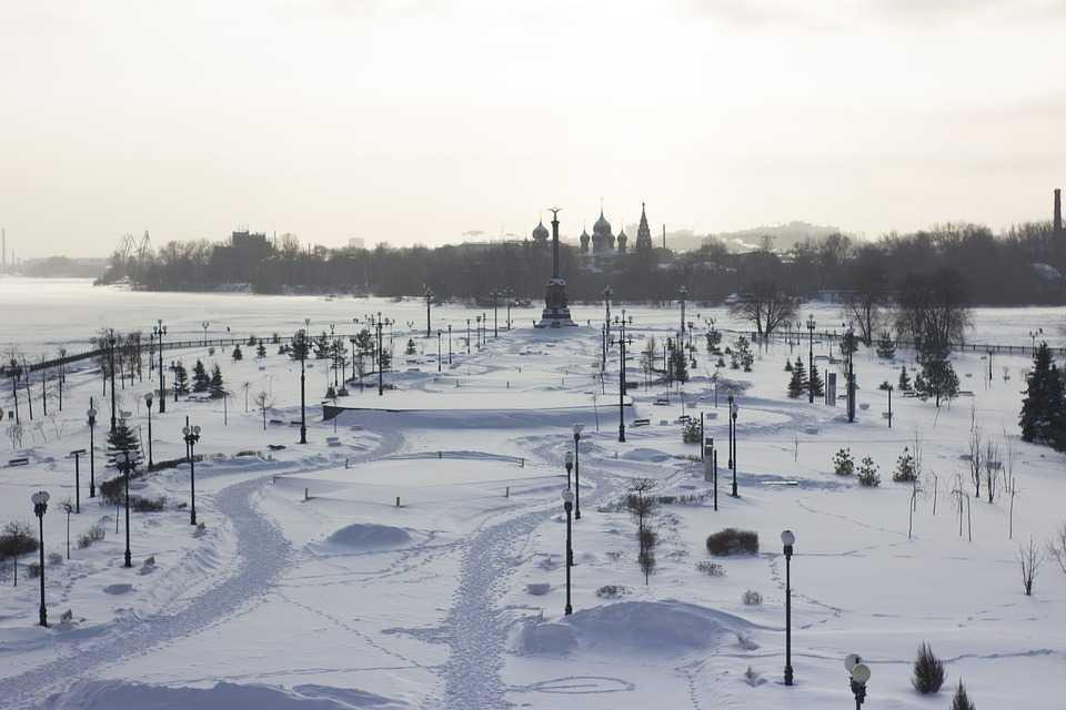 Санкт-Петербург - Ярославль: варианты поездки по маршруту