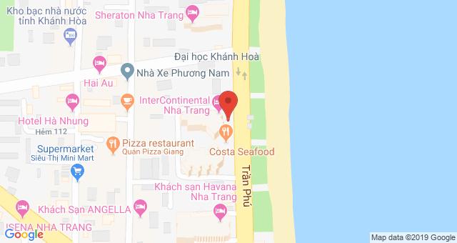 Отель InterContinental Nha Trang (Вьетнам, Нячанг): описание с фото, сервис, отзывы туристов
