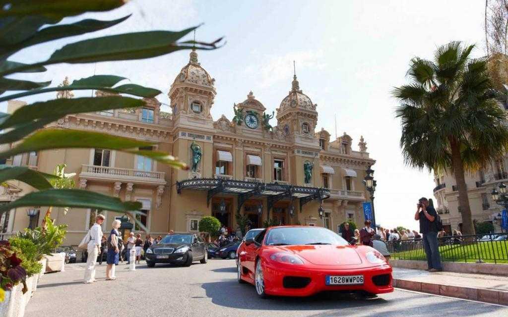 Казино в Монако: история, музей, светская жизнь