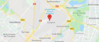 Как добраться из аэропорта Амстердама до центра города: все способы и советы туристов