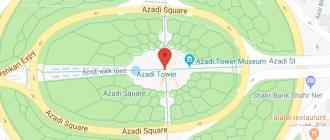 Башня Азади, Тегеран: история строительства, фото, описание