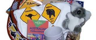 Что привезти из Австралии: сувениры, подарки, одежда