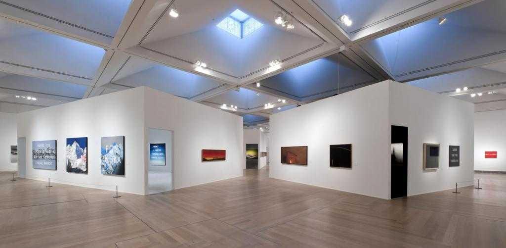 Музей современного искусства (Стокгольм): коллекция, отзывы