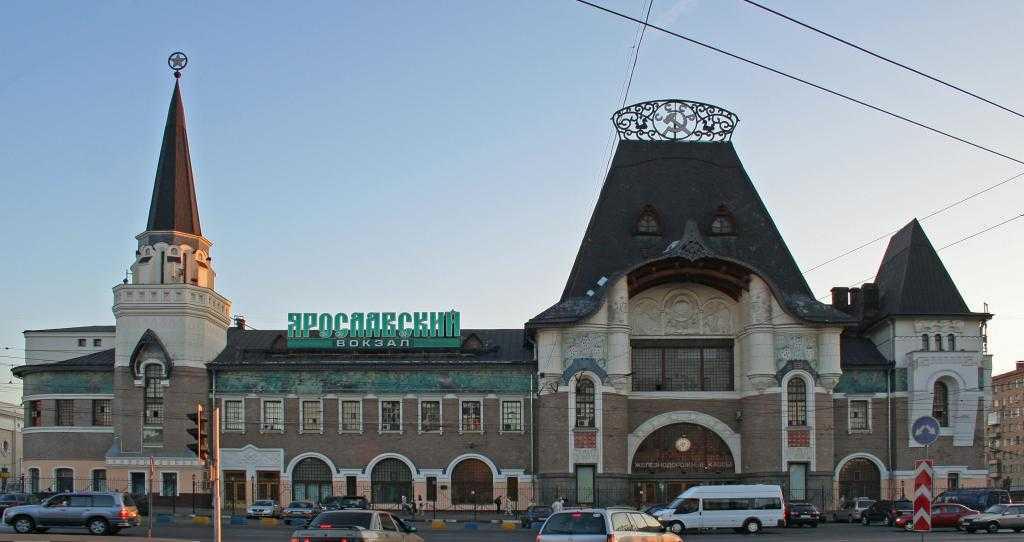 Москва-Кострома, расстояние на машине и особенности поездки