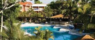 Отели Бока-Чики, Доминикана: отзывы