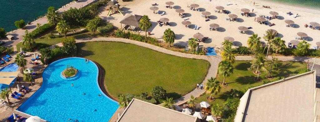 Отель Radisson Blu Sharjah (ОАЭ, Шарджа): описание, отзывы туристов
