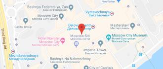 Москва-Сити: отзывы, описание, фото, интересные места