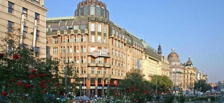 """Отель """"Рококо"""", Прага: адрес, описание и отзывы туристов"""