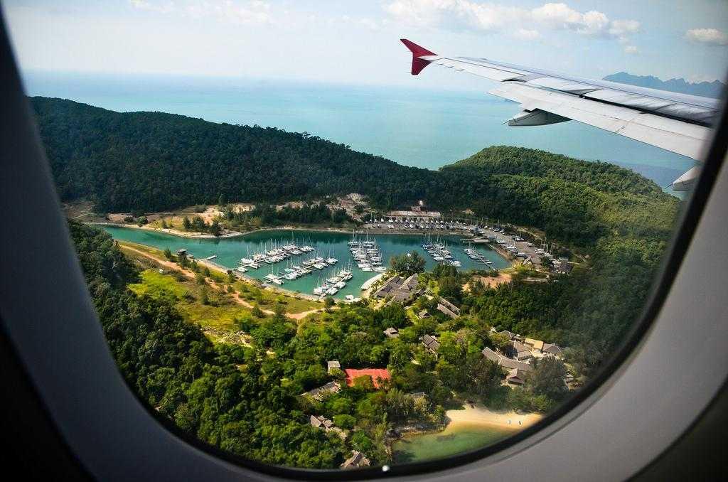 Международный аэропорт Лангкави: рейсы и авиабилеты