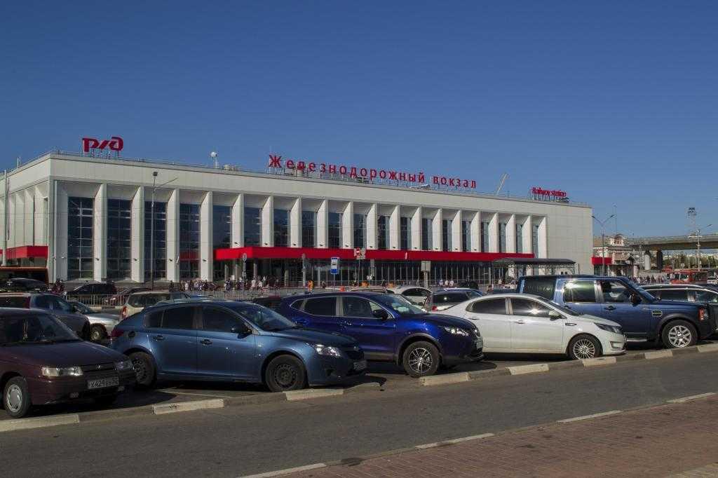 Поезда Нижний Новгород - Санкт-Петербург и их особенности