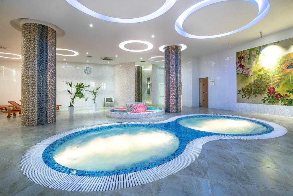 Спа-отели Краснодара: список названий, номера, услуги и отзывы с фото