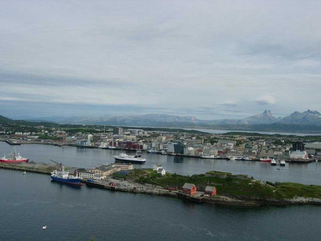 Город Буде в Норвегии: описание, климат, достопримечательности