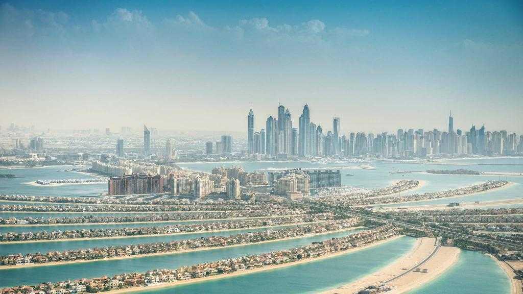 Туроператор в ОАЭ: отдых, курорты и отзывы