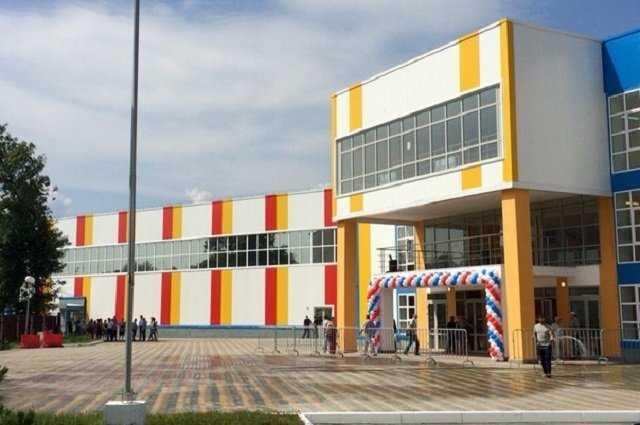 """Стадион """"Труд"""" в Тольятти: адрес и режим работы"""