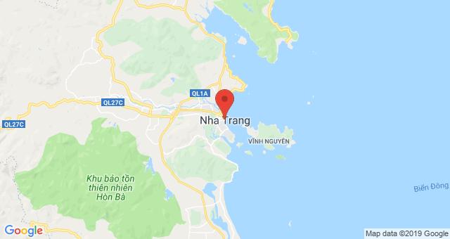 Европейский квартал в Нячанге: где находится, что посмотреть