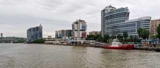 Сколько км до Краснодара от Ростова и особенности маршрута