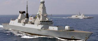 Правила судоходства. Как расходятся корабли в море?
