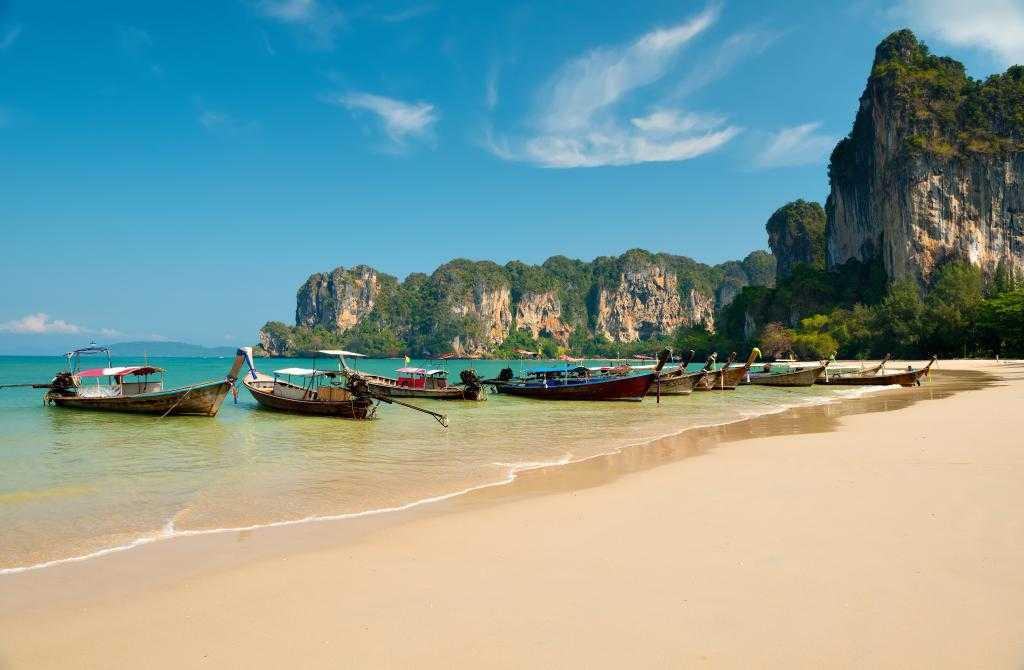 Таиланд или Доминикана: где лучше отдыхать, сравнение, погода, отзывы туристов