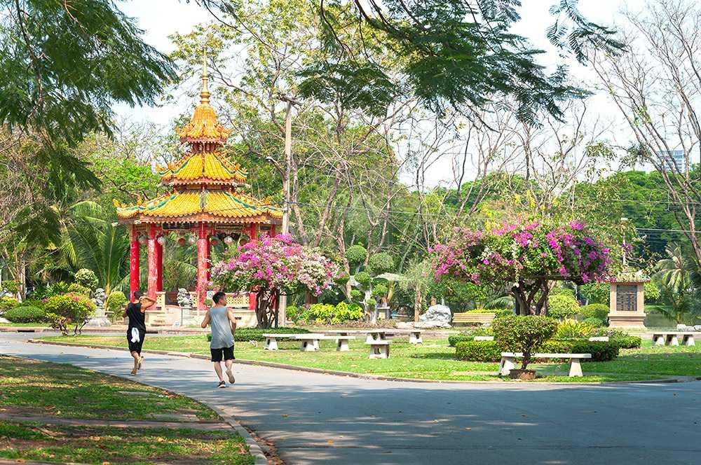 Парк Люмпини в Бангкоке: фото с описанием, как добраться, советы перед посещением