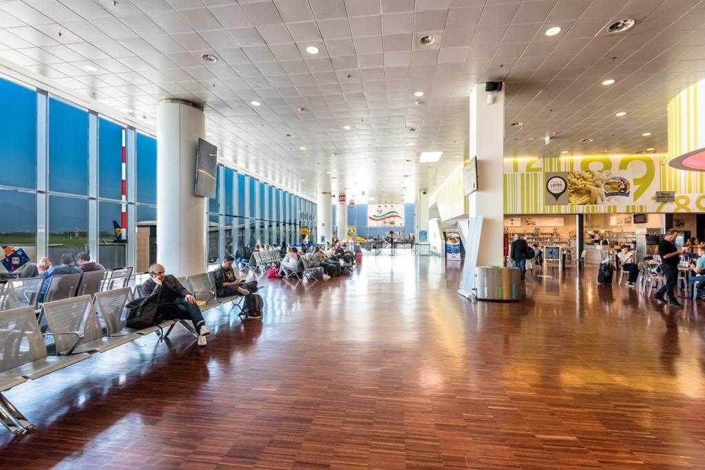 Как добраться из Бергамо до Милана: выбор транспорта, покупка билета и советы туристов
