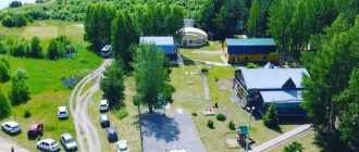 """Загородный отель """"Река чаек"""" в Нижегородской области: условия проживания, развлечения, отзывы"""