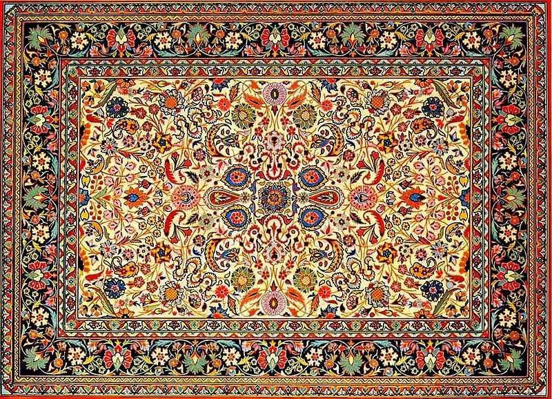 Музей ковров в Баку: история, коллекция, фото