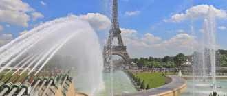 Как добраться из Парижа в «Диснейленд» самостоятельно на авто, такси, метро или автобусом