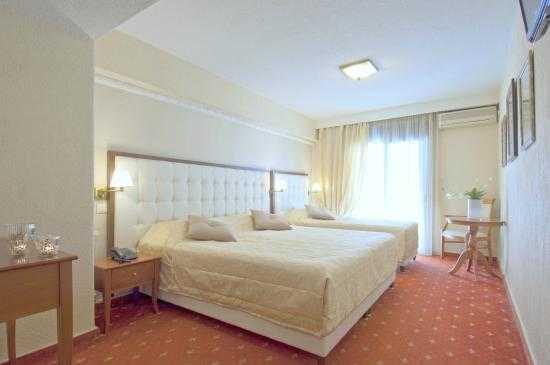 Secret Paradise Hotel Spa: страны, Мишленовские звезды, бронирование номера и ценовая политика