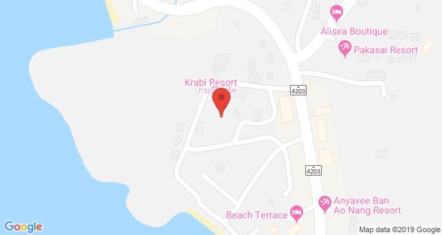 Отель Krabi Resort 4* в Таиланде: фото, отзывы, отдых