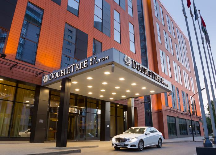 Hilton в Новосибирске: описание отеля, рейтинг, фото и отзывы