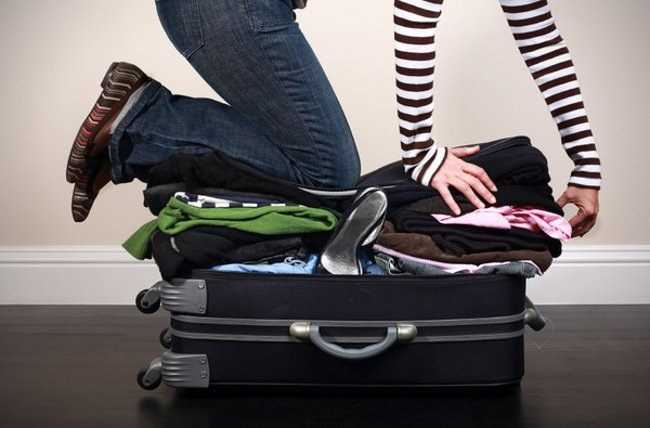 ❶ Как перевозить багаж в самолете