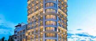 Legend Sea Hotel Nha Trang 4* (Вьетнам): описание номеров, сервис, отзывы