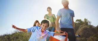 Где лучше отдыхать с ребенком в Сочи: районы, отели, развлечения, отзывы