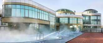 Отели Екатеринбурга с бассейном: рейтинг, описание, фото и отзывы