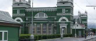 Поездом из Москвы в Смоленск: особенности поездки