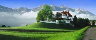 ❶ Как уехать в Австрию