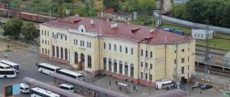 Расстояние от Москвы до Серпухова и особенности поездки