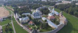 Как добраться из Великого Новгорода до Москвы: обзор разных вариантов