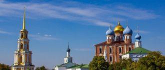 Рязань-Сасово, особенности поездки по маршруту