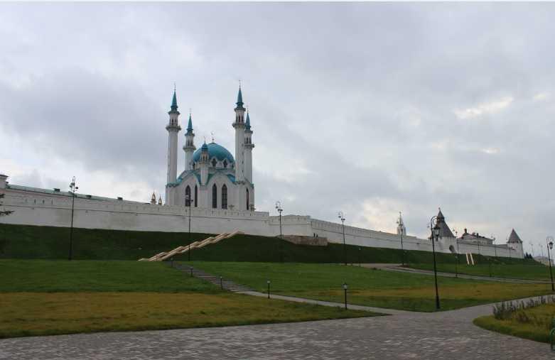 Казань - Минеральные Воды: как добраться, расстояние, время в пути