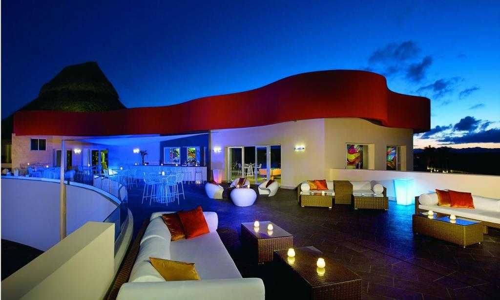 Breathless Punta Cana Resort & Spa (adults only)
