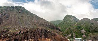 Остров Саба в Карибском море: описание, природа, достопримечательности