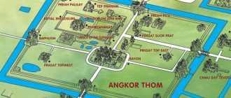 Храм Байон в Камбодже: фото и описание, общая информация