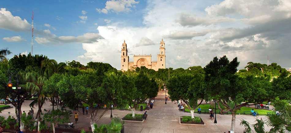 Мерида, Мексика: фото и описание города, достопримечательности, что посмотреть обязательно, отзывы туристов