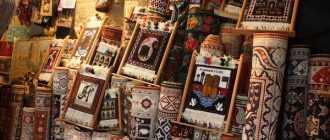 Что привезти из Баку в подарок: советы туристам