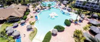 VIK Hotel Arena Blanca 4* Доминикана/Пунта Кана: описание, сервис, отзывы туристов