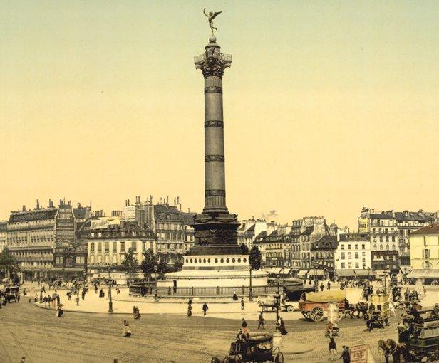 Площадь Бастилии в Париже: описание, интересные факты. Достопримечательности Парижа