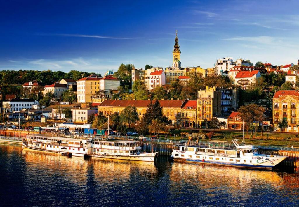 Туризм в Сербии: преимущества и недостатки отдыха